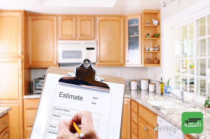 خدمات مورد نیاز اسباب کشی منزل