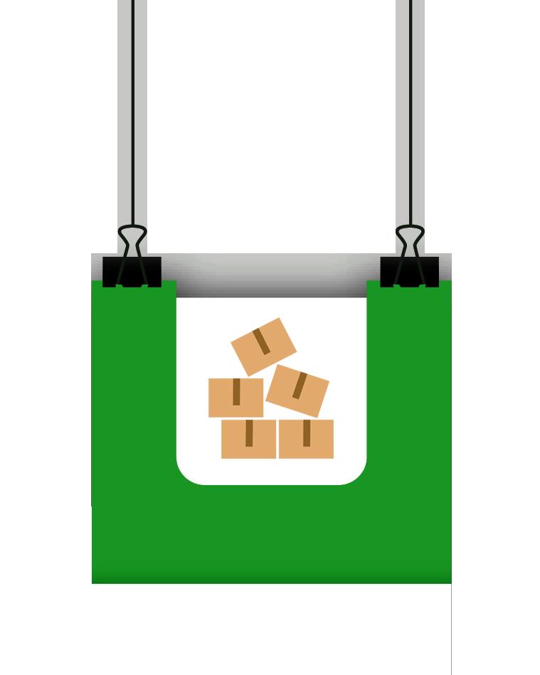 بسته بندی آنلاین بارکو