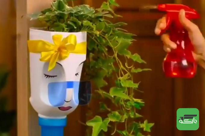 گلدان تزئینی