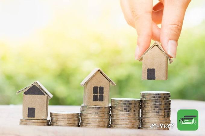پرداخت هزینه های اسباب کشی منزل