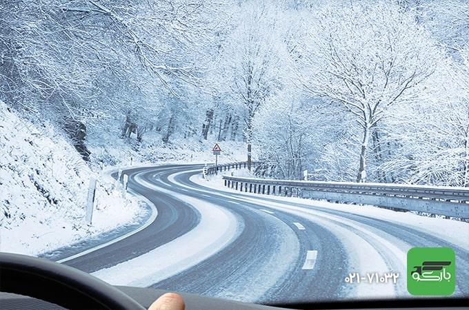 زمستان ارزان ترین و بهترین زمان اسباب کشی